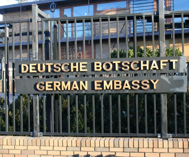 German Embassy 1 (1)