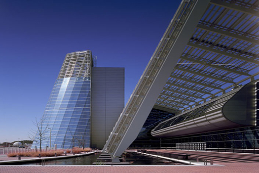 Virginia Beach Convention Center 1