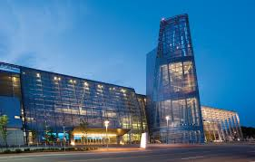 Virginia Beach Convention Center 2