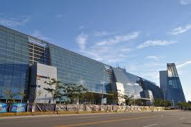 Virginia Beach Convention Center 3