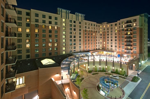 Wyndham National Harbor 2